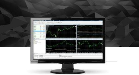 MetaTrader 4 Platform - MT4 Free Download